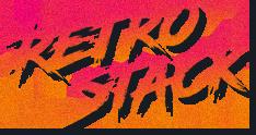 RetroStack | Static Website Builder